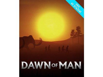 4307 dawn of man steam pc