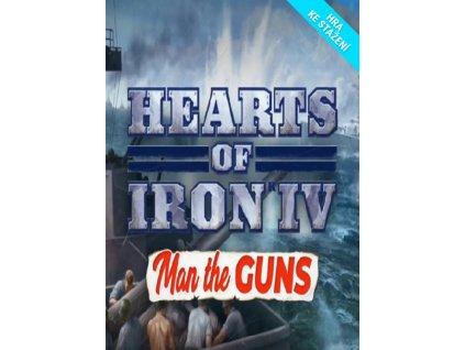 4313 hearts of iron iv man the guns dlc steam pc