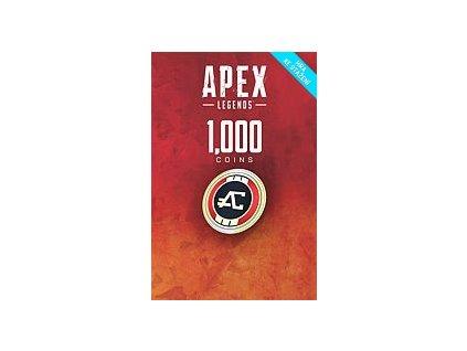 4325 apex legends 1000 apex coins pc origin pc