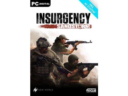 4388 insurgency sandstorm steam pc