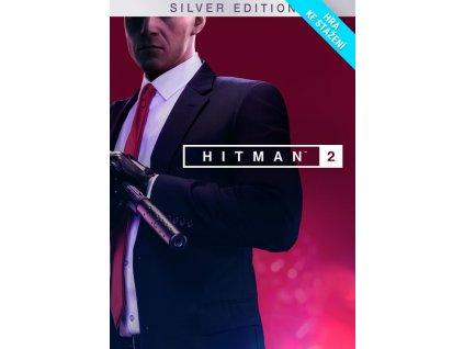 4427 hitman 2 silver edition steam pc