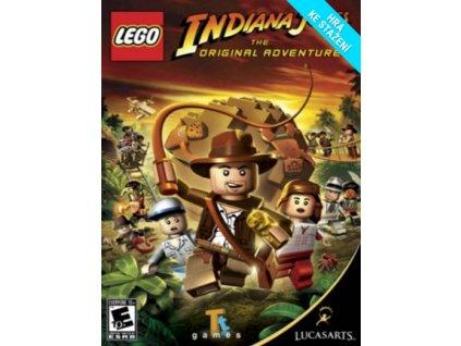 4430 lego indiana jones the original adventures steam pc