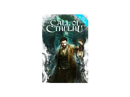 4445 call of cthulhu 2018 steam pc
