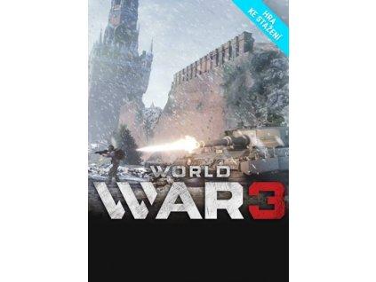 4466 world war 3 steam pc
