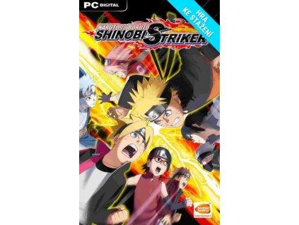 4520 naruto to boruto shinobi striker steam pc