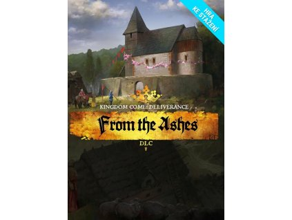 4544 kingdom come deliverance from the ashes dlc steam pc