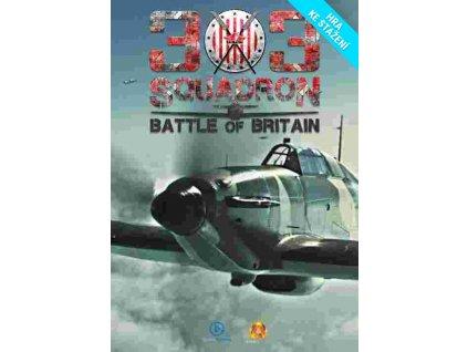 4556 303 squadron battle of britain steam pc