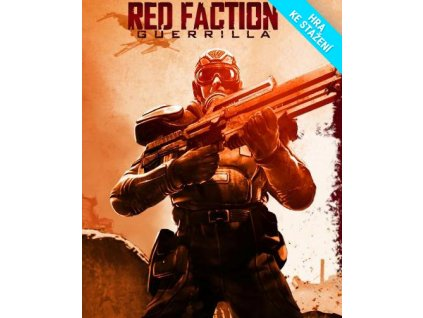 4562 red faction guerrilla re mars tered steam pc