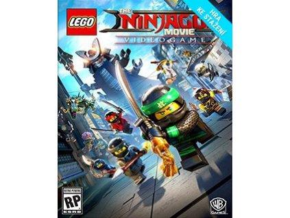 4601 lego ninjago movie video game steam pc