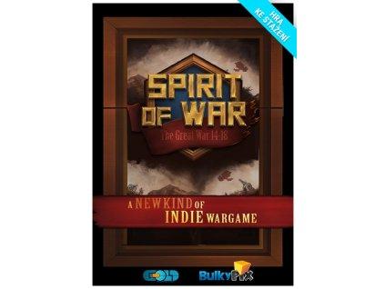 4628 spirit of war steam pc