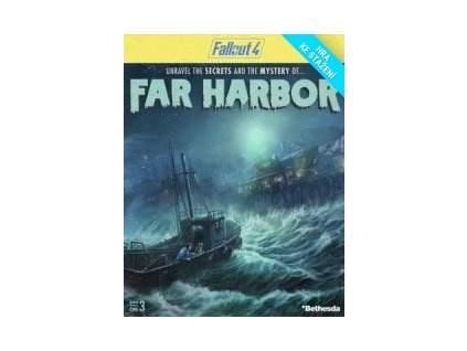 4679 fallout 4 far harbor dlc steam pc