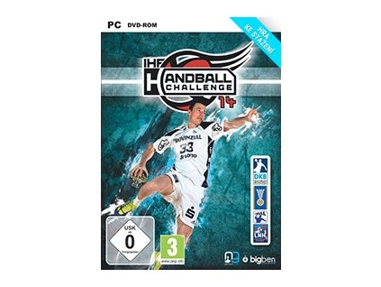 4709 ihf handball challenge 2014 steam pc