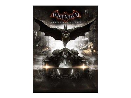 4718 batman arkham knight steam pc