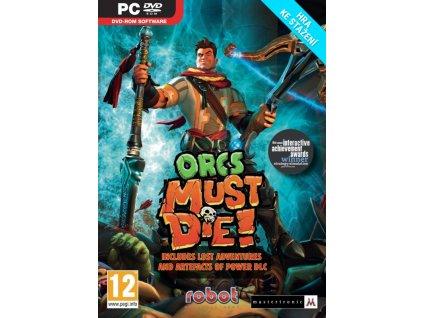 4781 orcs must die steam pc