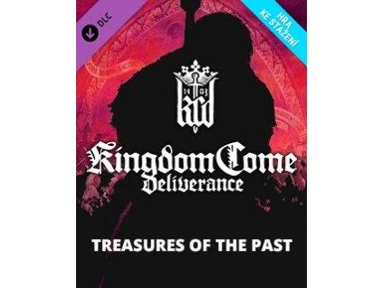 4811 kingdom come deliverance treasures of the past dlc steam pc