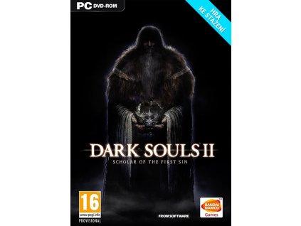 4841 dark souls ii scholar of the first sin steam pc