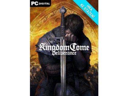 4853 kingdom come deliverance steam pc