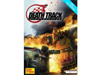 4898 death track resurrection steam pc