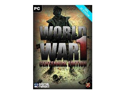 4910 world war 1 centennial edition steam pc