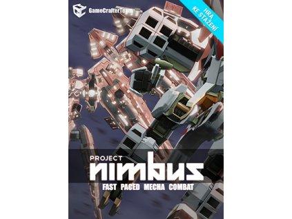 4937 project nimbus steam pc