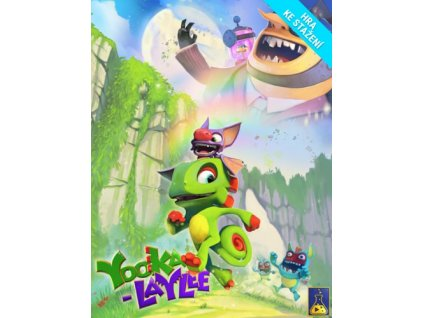 4961 yooka laylee steam pc