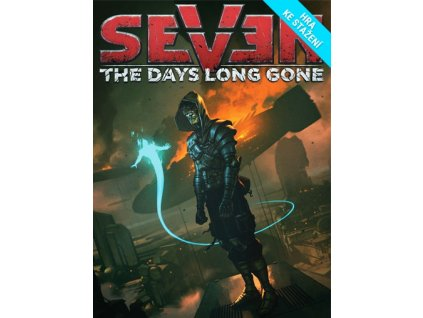 4979 seven the days long gone steam pc