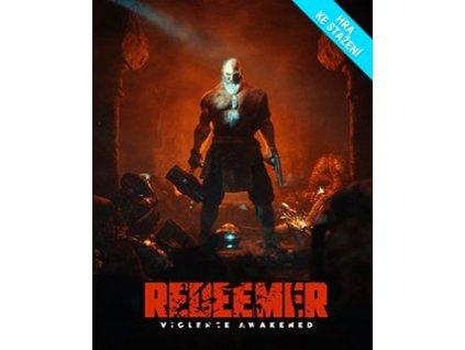 4985 redeemer steam pc