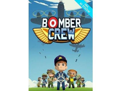 4994 bomber crew steam pc