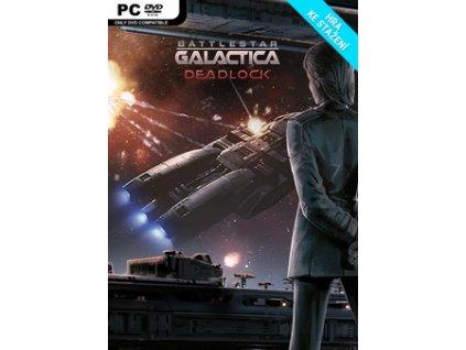 5030 battlestar galactica deadlock steam pc