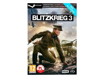 5078 blitzkrieg 3 steam pc