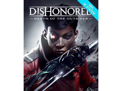 5102 dishonored death of the outsider steam pc