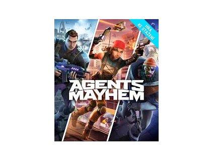 5108 agents of mayhem steam pc