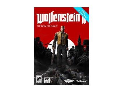 5138 wolfenstein ii the new colossus steam pc
