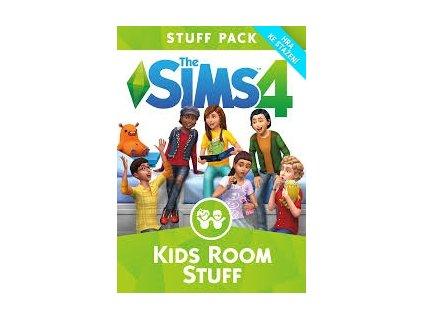 5156 the sims 4 detsky pokoj dlc origin pc