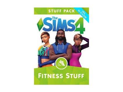 5159 the sims 4 fitness dlc origin pc