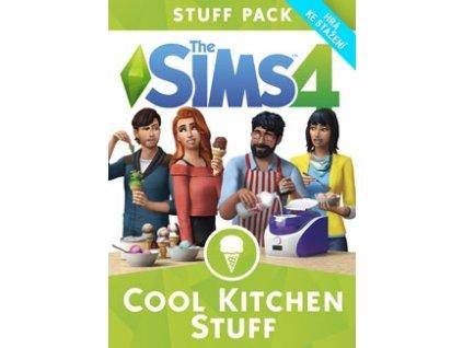 5162 the sims 4 bajecna kuchyne dlc origin pc