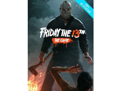 5168 friday the 13th the game steam pc