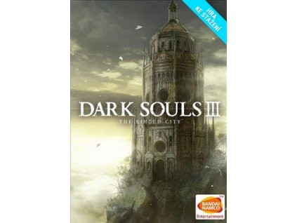 5204 dark souls iii the ringed city dlc steam pc