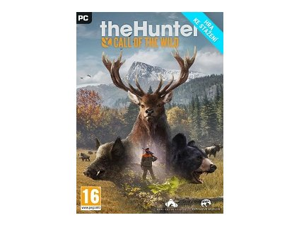 5285 thehunter call of the wild steam pc