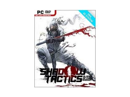 5333 shadow tactics blades of the shogun steam pc