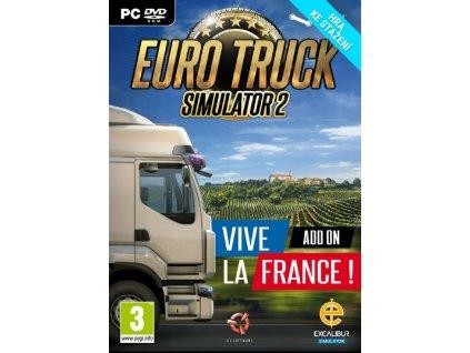5357 euro truck simulator 2 vive la france dlc steam pc