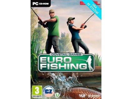 5405 euro fishing steam pc