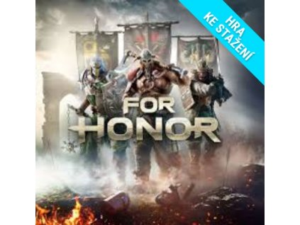 5417 for honor steam pc