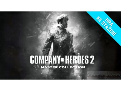 5441 company of heroes 2 master collection steam pc