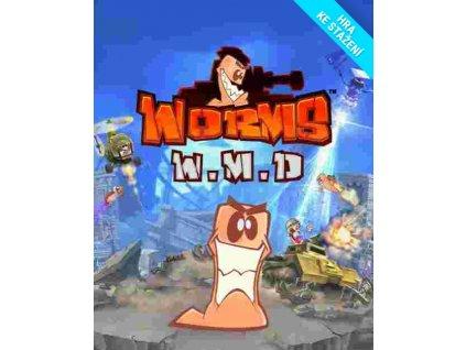 5456 worms w m d steam pc