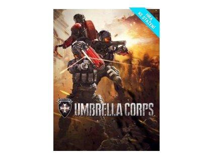 5477 resident evil umbrella corps steam pc