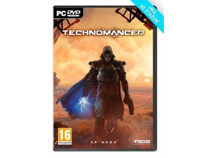 5486 the technomancer steam pc