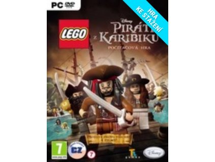 5498 lego pirates of the caribbean steam pc