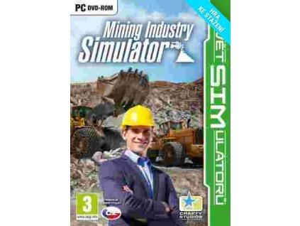 5507 mining industry simulator steam pc