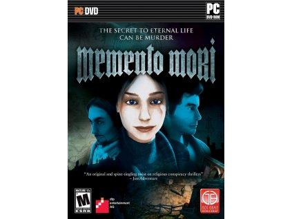 5537 memento mori steam pc